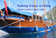 Sail Turkey